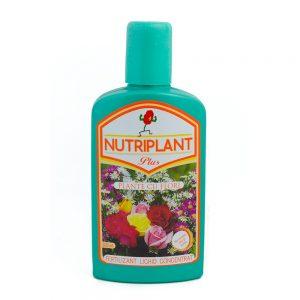 Nutriplant Plante cu flori 300 ml