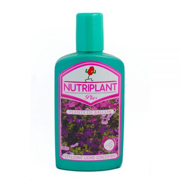 Nutriplant Plante de balcon 300 ml