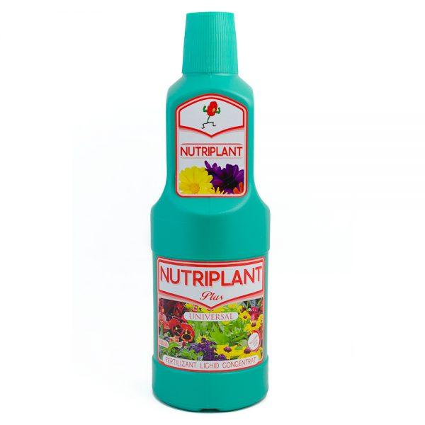 Nutriplant Universal 600 ml